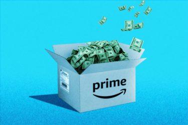 Amazon Prime会員の特典や値段は?【10ヶ月以上継続なら年会員がお得】